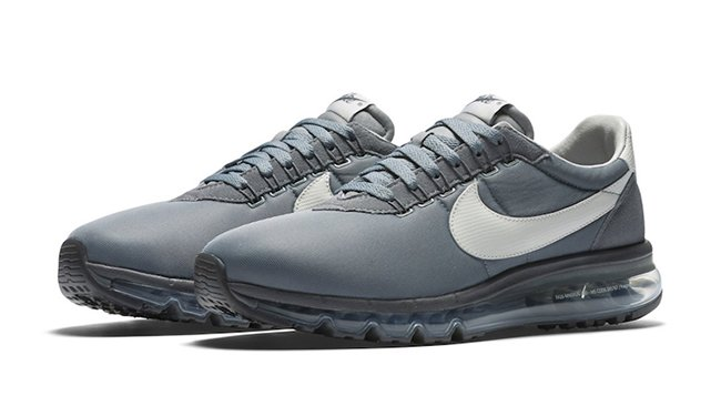 e6323f7e6ed fragment x Nike Air Max LD Zero Cool Grey Release Date lovely ...