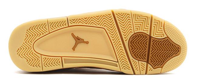 Ginger Air Jordan 4 Premium