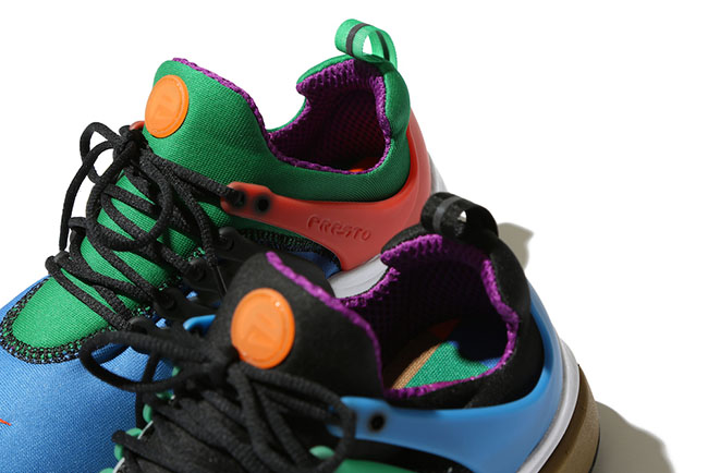 official photos 69d64 20bbf ... sale Nike Air Presto Greedy Release ...