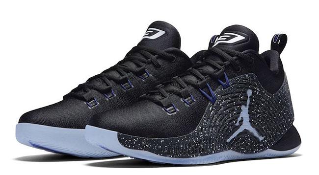 separation shoes dd780 51a8e Jordan CP3 10 Chris Paul