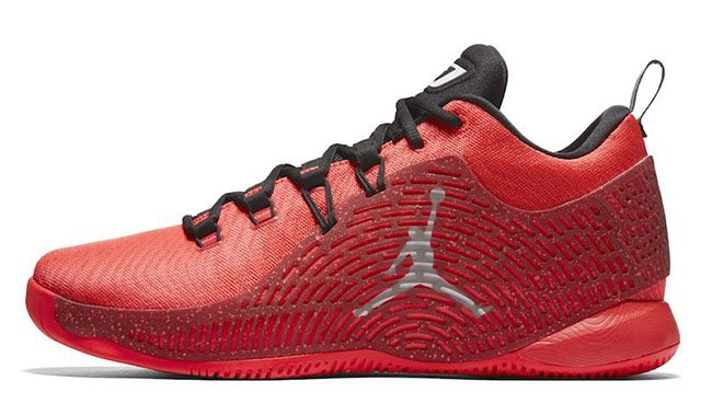 Jordan CP3 10 Chris Paul