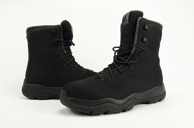 Video: Jordan Future Boot