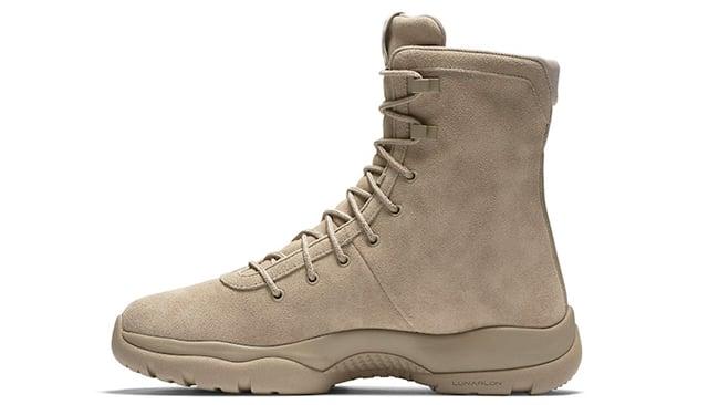 Jordan Future Boot Khaki