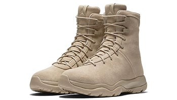 Jordan Future Boot Khaki