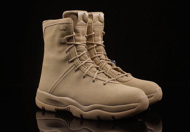 907a07ecfe4f Jordan Future Boot Khaki Release Date