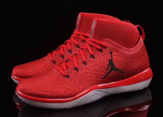 Jordan Trainer 1 Gym Red Infrared