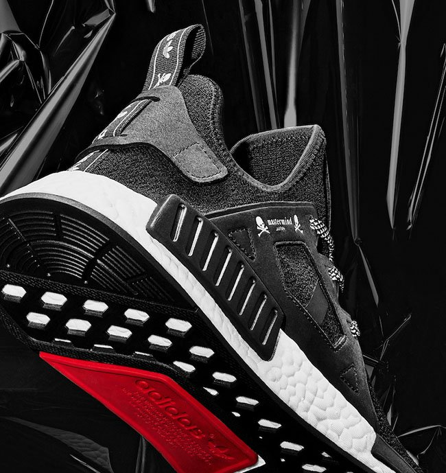 mastermind adidas NMD Release Date