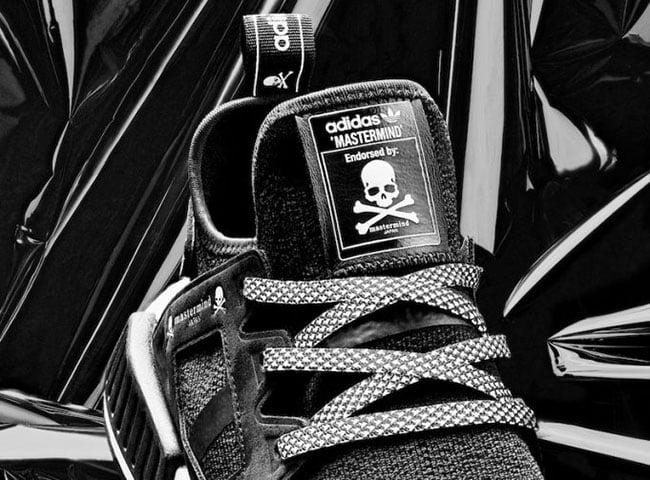 mastermind adidas NMD XR1 Tubular Instinct Release Date