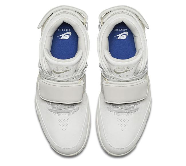 Nike Air Cruz Cream White Blue