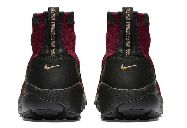 Nike Air Footscape Magista Flyknit FC Burgundy