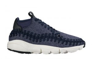 Nike Air Footscape Woven Chukka SE Denim