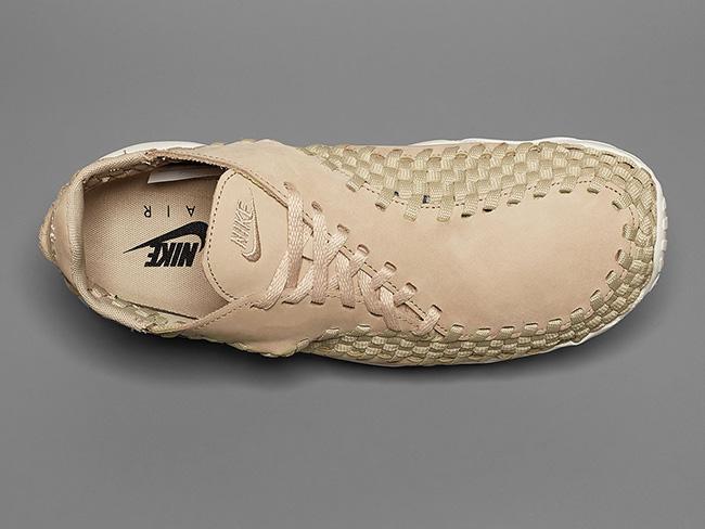 Nike Air Footscape Woven Linen