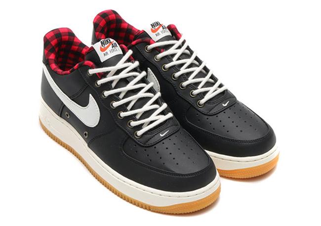 Nike Air Force 1 Low Lumberjack Pack