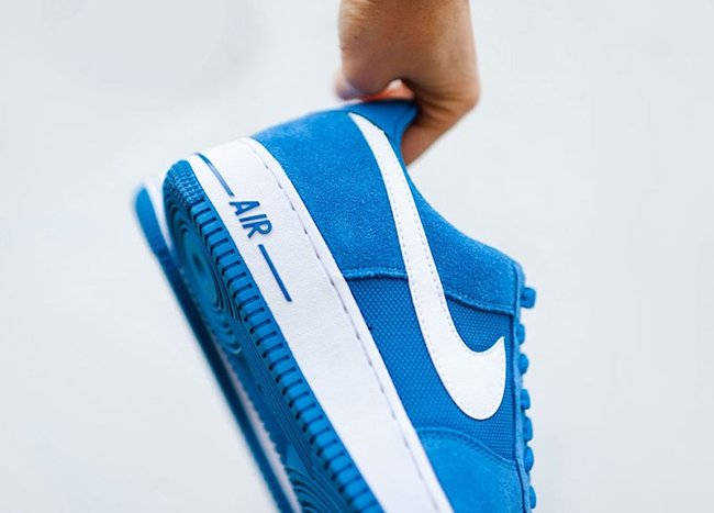 Nike Air Force 1 Low Star Blue