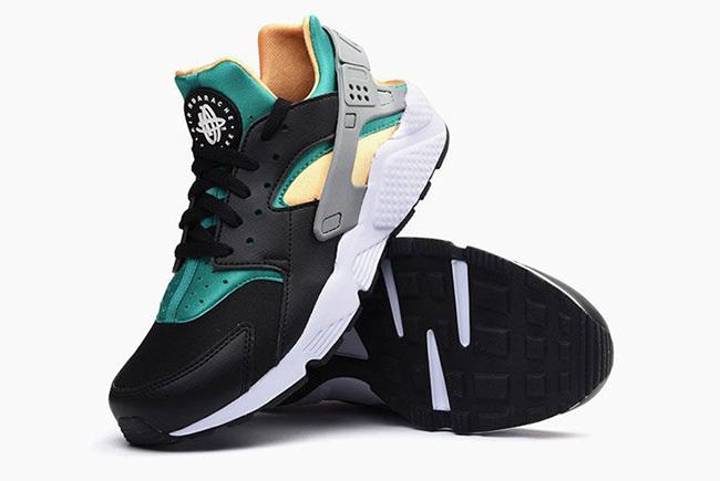 Nike Air Huarache Emerald Resin