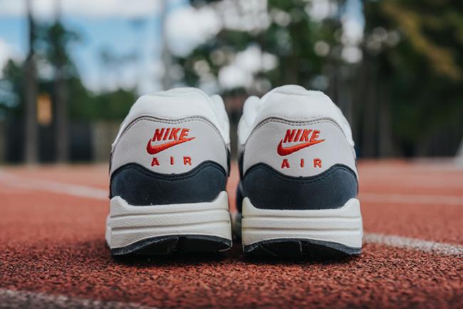 Nike Air Max 1 OG Dark Obsidian