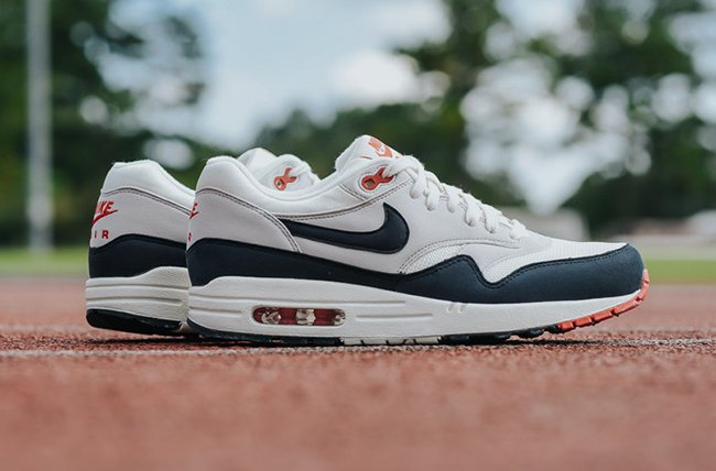 Nike Air Max 1 OG Dark Obsidian