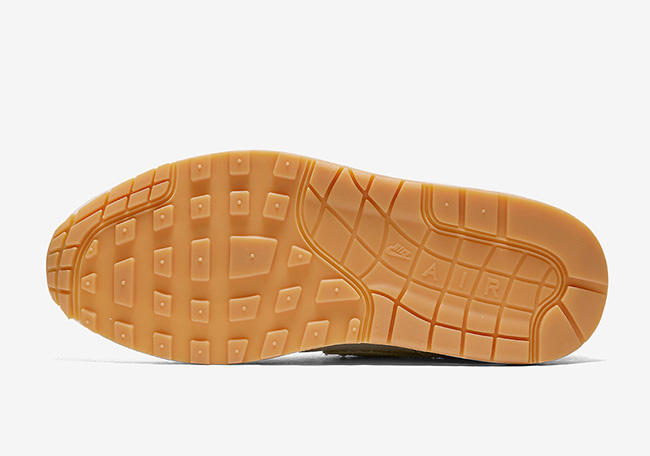 Nike Air Max 1 Premium Fall 2016