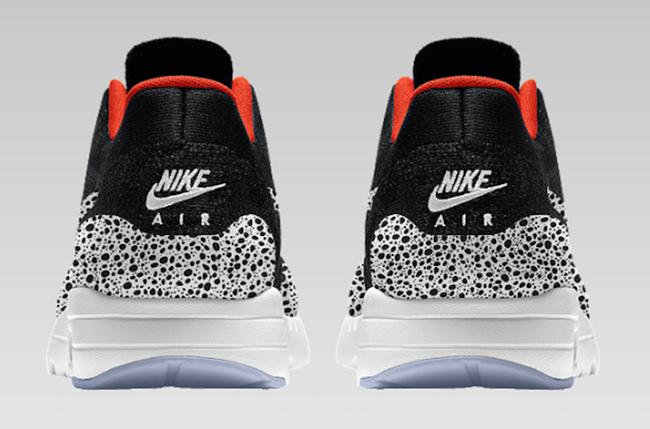 Nike Air Max 1 Ultra Flyknit Safari | SneakerFiles