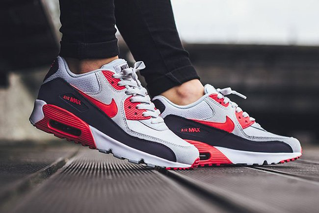 Nike Air Max 90 GS Ember Glow | SneakerFiles