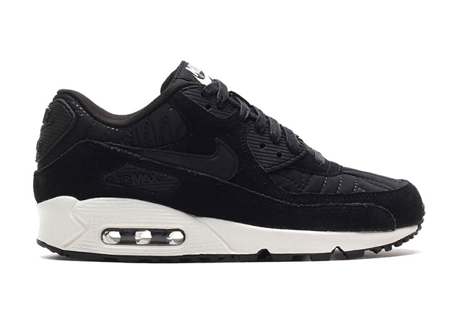 Nike Air Max 90 Premium Quilted Pack | SneakerFiles