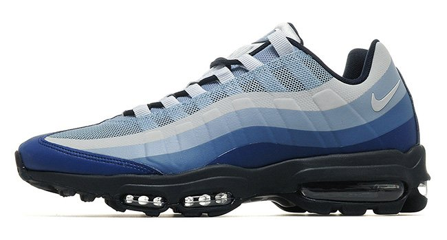 reputable site 1f2f8 8ba48 Nike Air Max 95 Ultra Essential JD Sports Exclusive ...