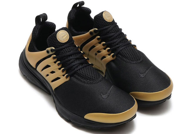 0e71a1a7ebf0 outlet Second Nike Sportswear Black and Gold Pack - cculb.coop