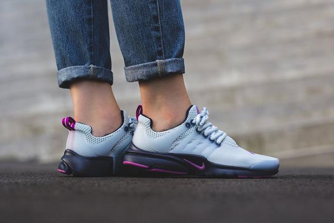 Nike Air Presto Blue Tint