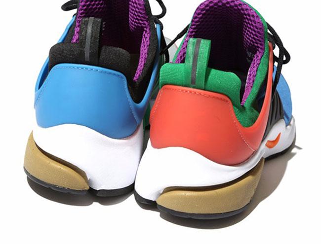 Nike Air Presto Greedy