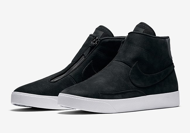 Nike Blazer Advanced | SneakerFiles