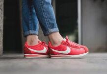 Nike Classic Cortez Ember Glow