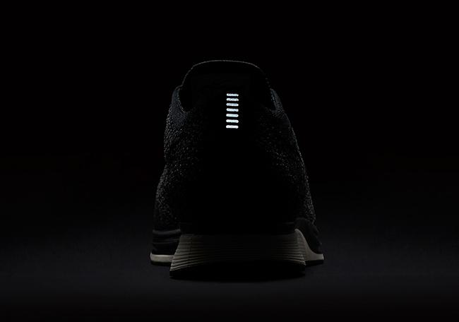 d56861138309 Nike Flyknit Racer Blackout