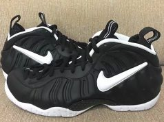 Nike Foamposite Pro Dr Doom Retro