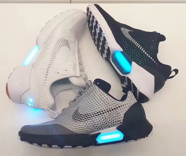 Nike HyperAdapt 1.0 Self Lacing