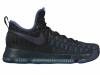 Nike KD 9 Dark Purple Dust Obsidian
