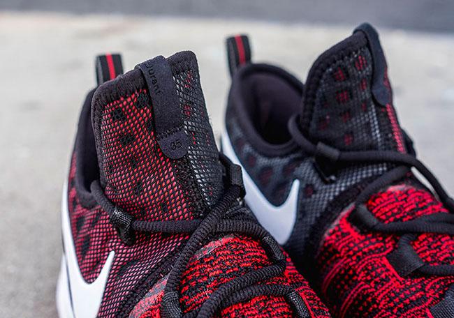 Nike KD 9 University Red