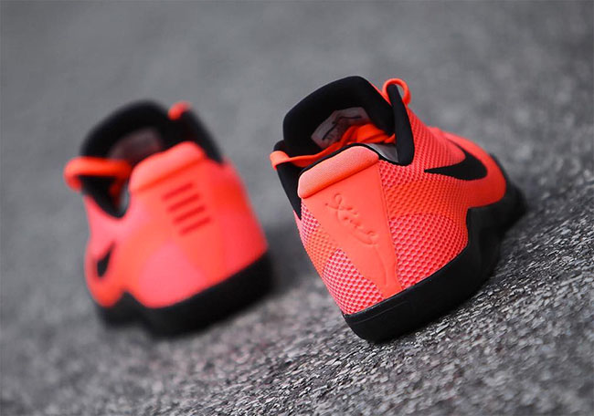 Nike Kobe 11 EM Barcelona Release Date