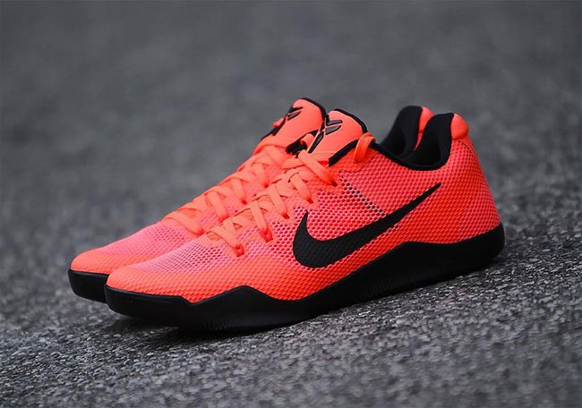 premium selection 42971 6c537 Nike Kobe 11 EM Barcelona