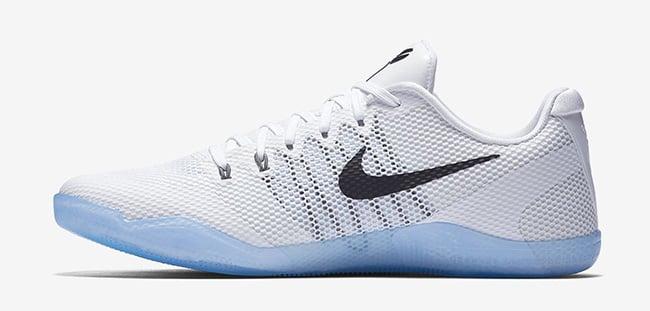 Nike Kobe 11 EM Fundamental Release Date