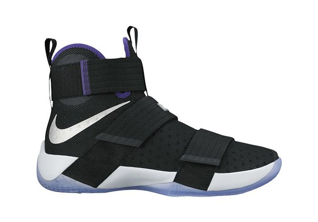 new product cf2c2 76405 Nike LeBron Soldier 10 Space Jam