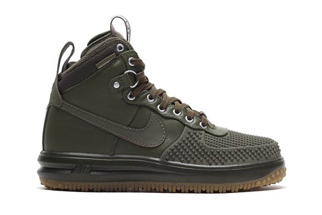 air force duckboot
