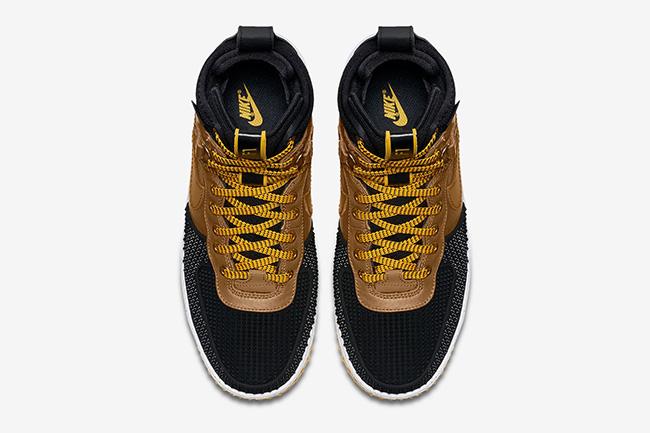 Nike Lunar Force 1 Duckboot 2016 Colors