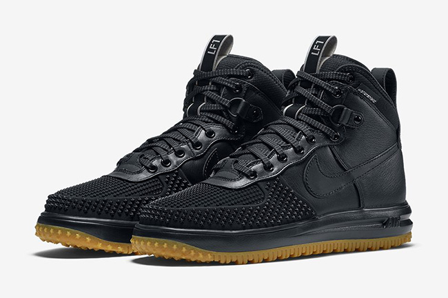 nike air force 1 duckboot colorways