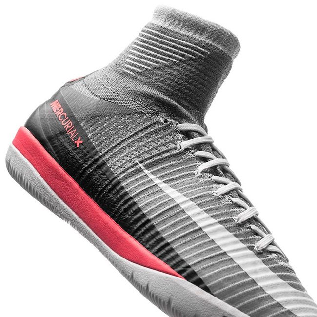 detailed pictures 32a49 7794a Nike MercurialX Proximo II IC Infrared