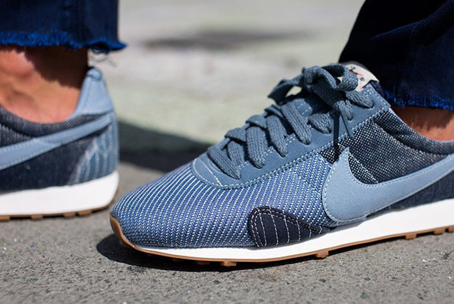 Nike Pre Montreal Racer Vintage Blue Twill Pack