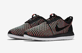 Nike Roshe Two Flyknit Emerald