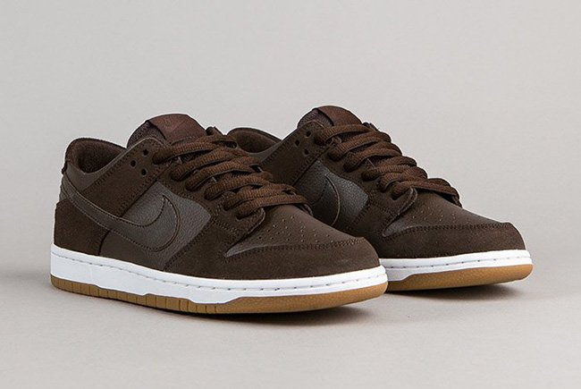 db678be59e6a ... hot nike sb dunk low pro ishod wair baroque brown 70dbb 64ce2