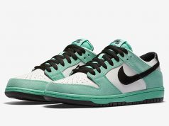 Nike SB Dunk Low Sea Crystal
