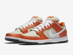 Nike SB Dunk Low Shoebox