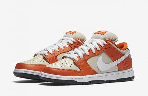 Nike SB Dunk Low Shoebox